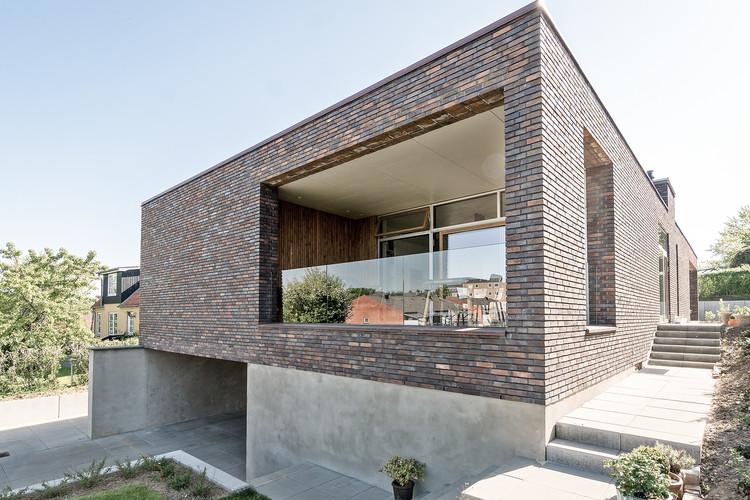 L.A. Villa / N+P Architecture, Courtesy of N+P Architecture