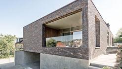 L.A. Villa / N+P Architecture