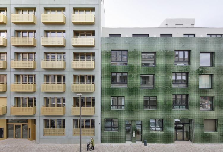 KAAI37 / META architectuurbureau + architecten De Vylder Vinck Taillieu + noAarchitecten + Office KGDVS, © Filip Dujardin