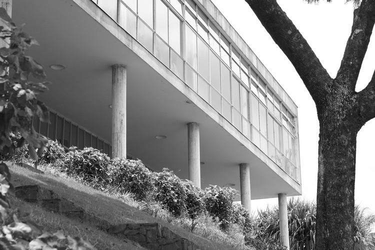 Museu de Arte da Pampulha reabre as portas após interromper atividades, Museu de Arte da Pampulha. Image © Liliane Callegari, via Flickr. Licença CC BY-NC 2.0