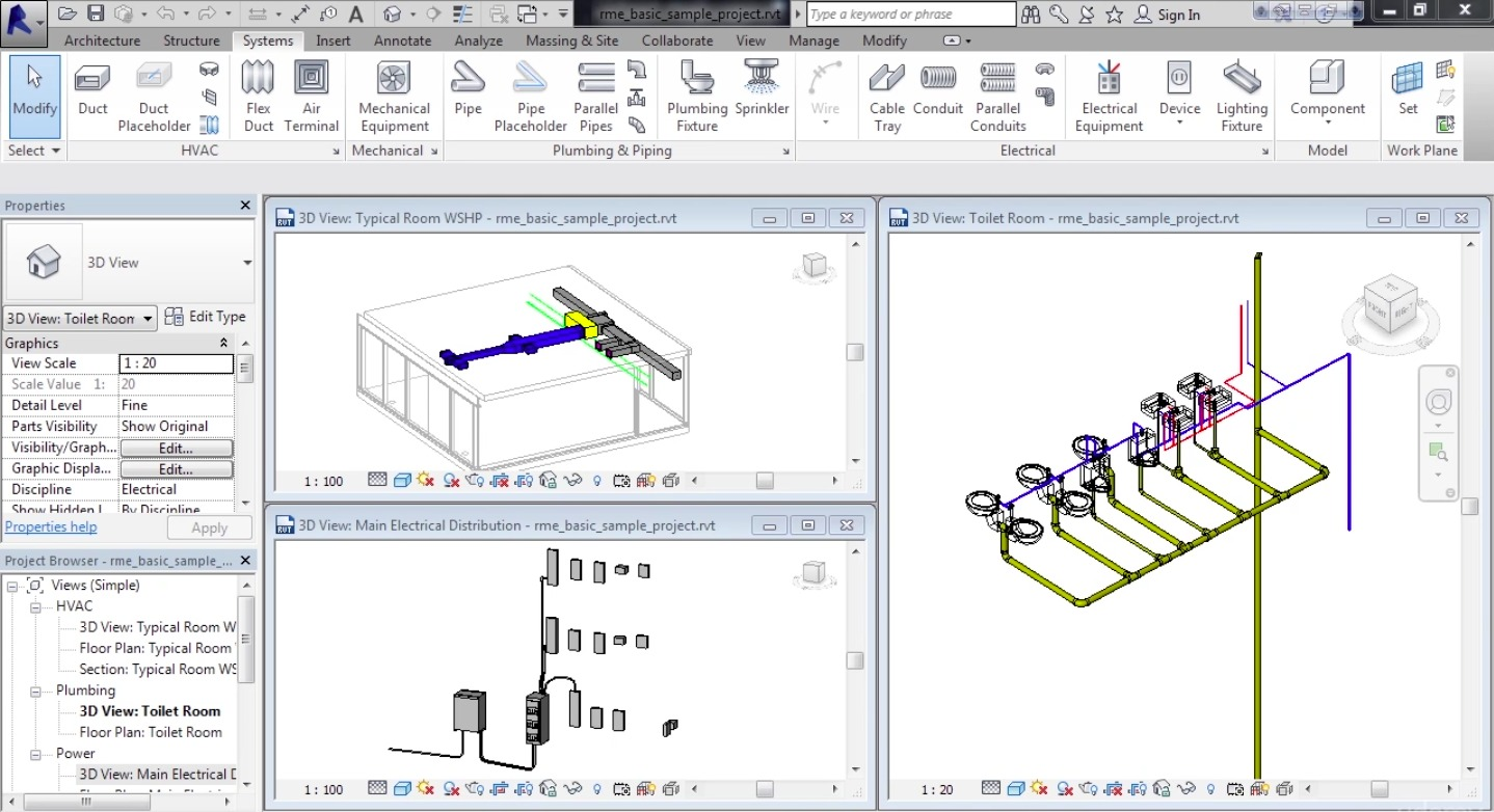 Cool Gallery Of Online Revit Courses For Beginners And Experts 3 Wiring 101 Capemaxxcnl