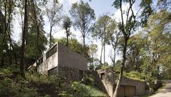 L House / Dellekamp Arquitectos