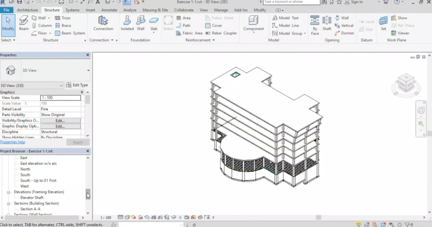 Gallery of Online Revit Courses for Beginners and Experts - 6
