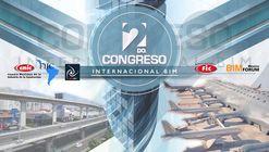 2do Congreso Internacional BIM - Expo BIM