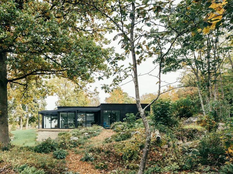 Villa G / André Pihl, Cortesía de André Pihl