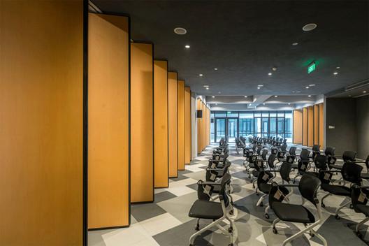 Function Hall. Image © Qingshan Wu