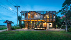 Pasang / BodinChapa Architects