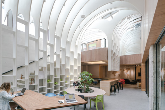 Lluvia de luz / Yuan Architects