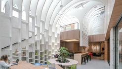 Rain of Light / Yuan Architects