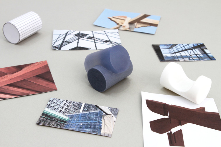 "These ""Urban Soaps"" are Inspired by the Architecture of Seoul, Courtesy of Studio Ohk"