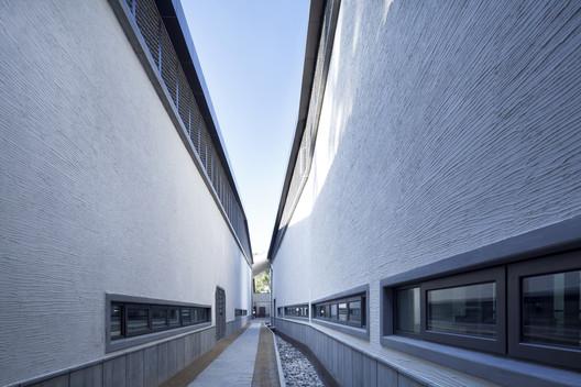 Inner Street and Shuizhen. Image © Zhi Xia