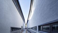 Jixi Museum / Atelier Li Xinggang
