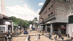 EMS Arquitectura + Pantoja Arquitectos diseñarán remodelación de la avenida Sexta de Cali, Colombia