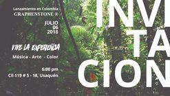 Lanzamiento en Colombia de Graphenstone Pinturas Ecológicas
