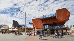 Yagan Square / Lyons Architects + iredale pedersen hook architects + ASPECT Studios
