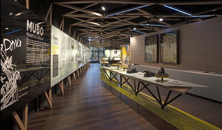 MUBO: el nuevo museo interactivo que abre sus puertas en la Bolsa Mexicana de Valores