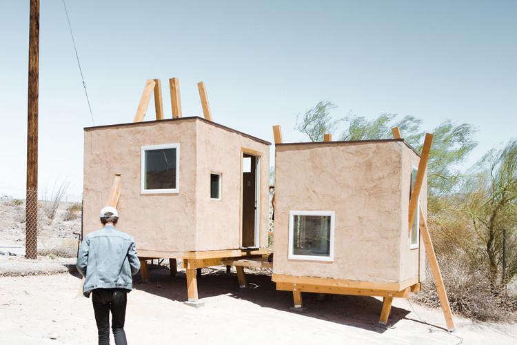 Casa Kerplunk / I STIFFEN THEE, © Breyden Anderson