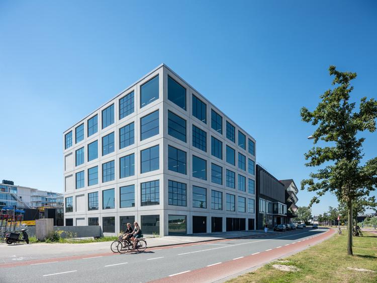 Salt / MVRDV, © Ossip van Duivenbode