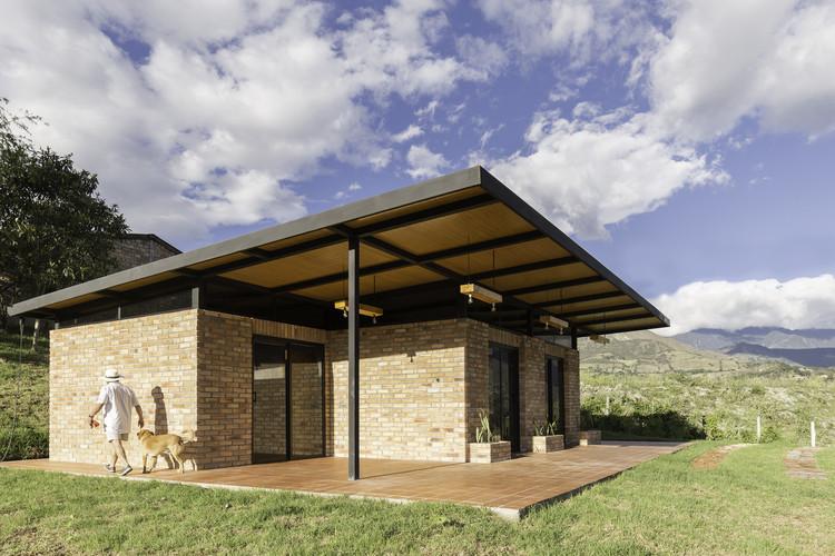 Casa Manuel J. Lozano / David Regalado Arquitectura, © JAG Studio