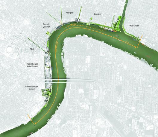 Plan Area - Plan Phase 1