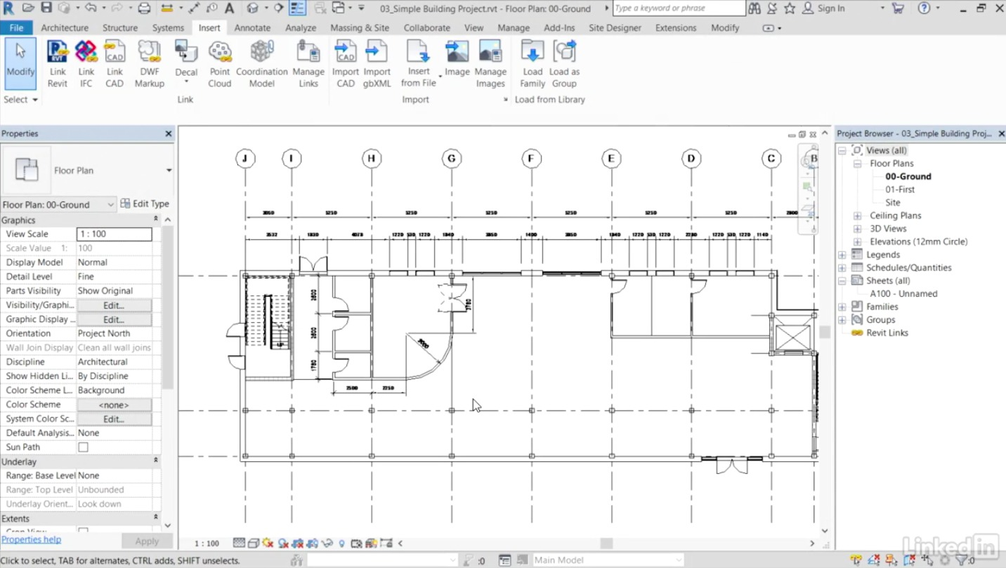 Online Revit Courses For Beginners And Experts