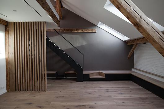Loft Renovation in Downtown Belgrade / Zoran Dzunic Design