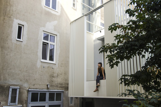 Kutscherhaus / smartvoll