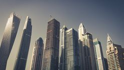 """CTBUH Announces the Initial List of Speakers for the 2018 Middle East Conference on """"Polycentric Cities"""""""