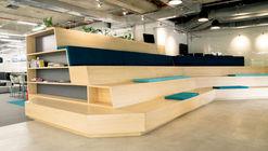Escritório RJ / MM18 Arquitetura + Fabiane Sakai