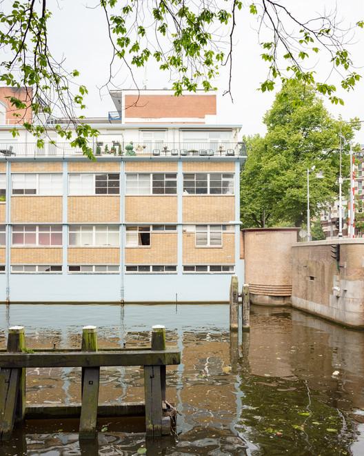 NL Architects. Image © Marc Goodwin