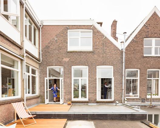 Shift architecture urbanism. Image © Marc Goodwin