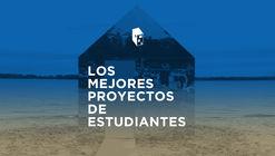 Buscamos los mejores proyectos universitarios construidos. ¡Postula el tuyo!