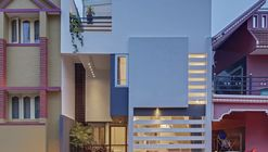 Rohan / Ashwin Architects