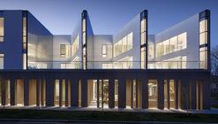 Residência Multifamiliar Jason Street / Meridian 105 Architecture