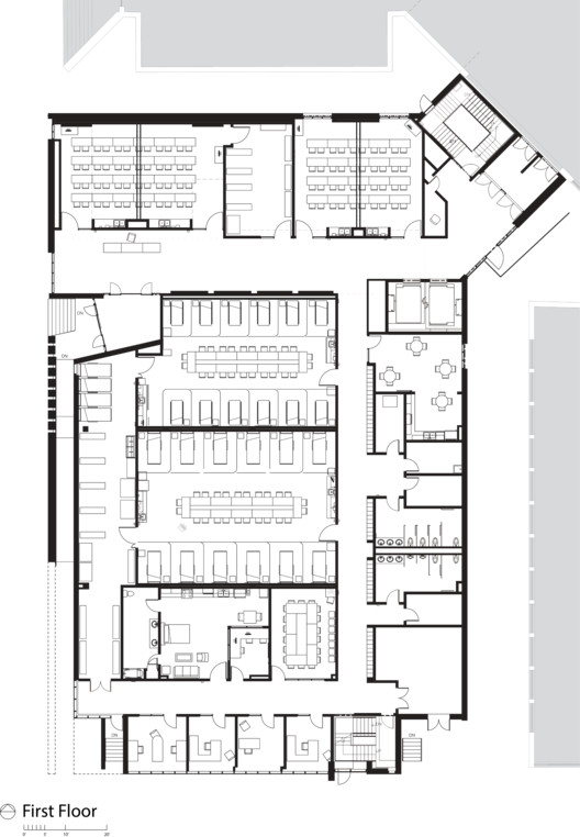 First Floor Plan 2