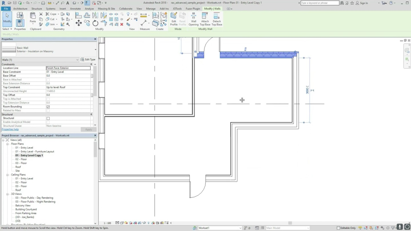 Gallery of Online Revit Courses for Beginners and Experts - 17