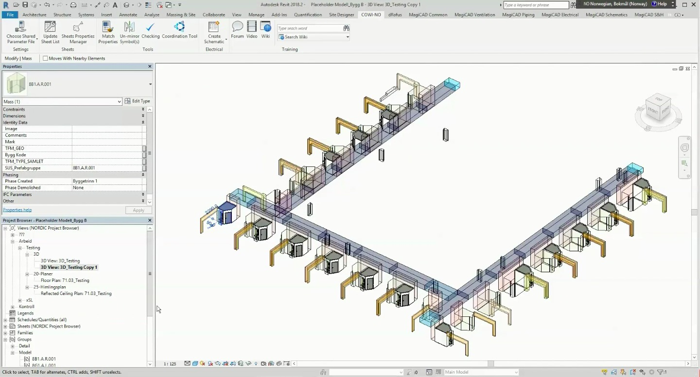 Gallery Of Online Revit Courses For Beginners And Experts 19
