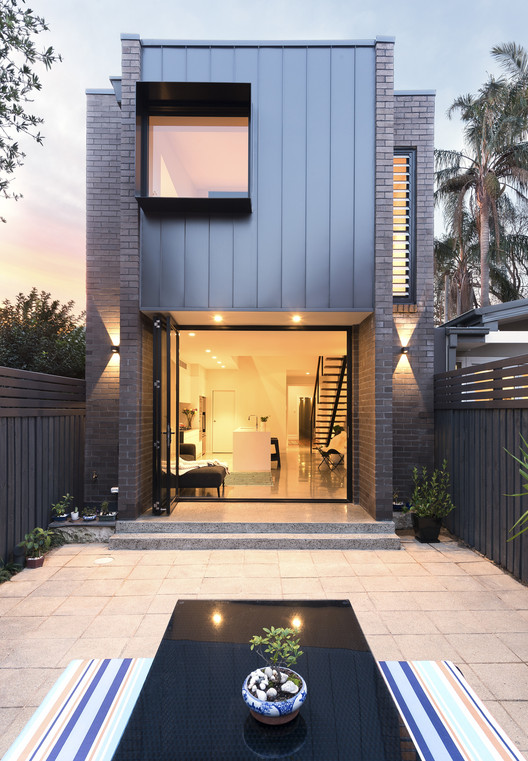 Enmore House / Amrish Maharaj Architect, © Vikram Hingmire