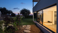Ivri House / helio architects