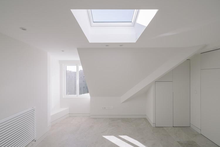 V Penthouse / Sharqk, © Imagen subliminal