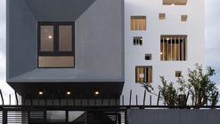 MHD House / 7A Architecture Studio