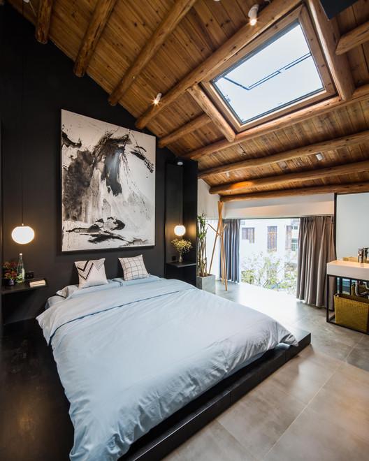 Room. Image © Ripei Qiu
