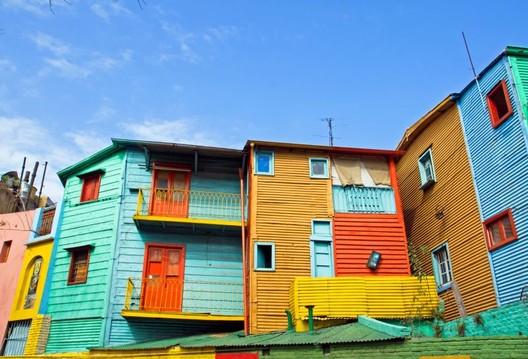Buenos Aires. Foto: Bigstock. Image Cortesia de HAUS