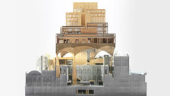 Young Talent Architecture Award 2018 Announces 4 Winners