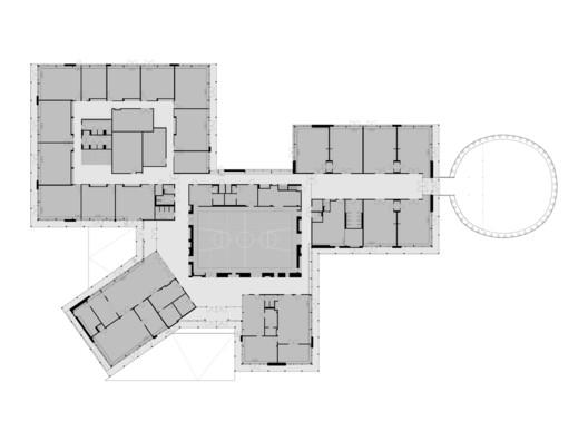 Cortesía de NL Architects
