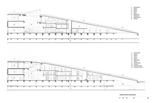 Cortesía de Steven Holl Architects