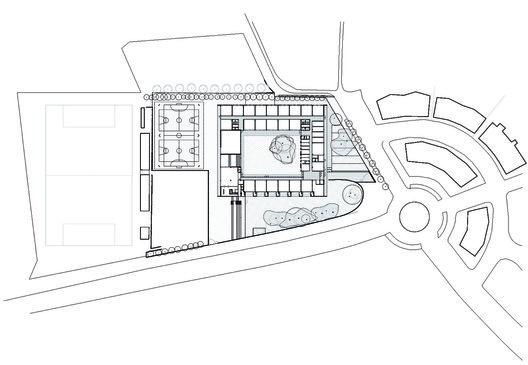 Cortesía de BAAS Arquitectura