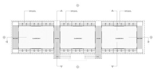 Cortesía de Vin Varavarn Architects