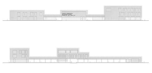 Cortesía de Jacques Ferrier Architecture