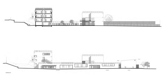 Cortesía de Céline Teddé & Jérôme Apack architectes